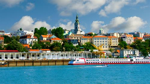 Belgrad Turu 3 Nights 2021